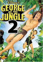 Poster George of the Jungle 2