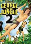 George, trăsnitul junglei 2