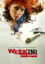 Poster Weekend cu mama
