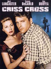 Poster Criss Cross
