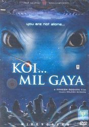 Poster Koi... Mil Gaya