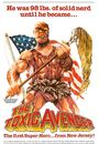 Film - The Toxic Avenger