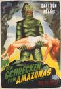 Film - Creature from the Black Lagoon