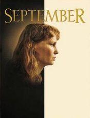 Poster September