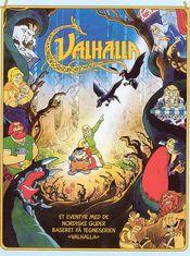 Poster Valhalla