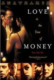 Poster Love in the Time of Money