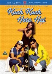 Poster Kuch Kuch Hota Hai