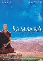 Poster Samsara