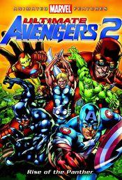 Poster Ultimate Avengers II