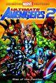Film - Ultimate Avengers II