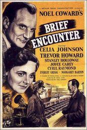 Poster Brief Encounter