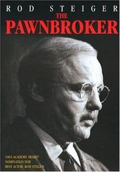 Poster The Pawnbroker