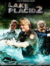 Poster Lake Placid 2