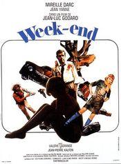 Poster Week End