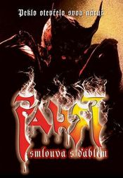 Poster Faust: Love of the Damned