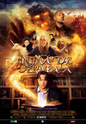 Poster Inkheart