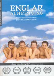 Poster Englar alheimsins