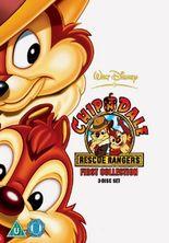 Disneyland: The Adventures of Chip 'n' Dale