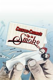 Poster Up in Smoke