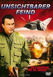 Poster Flight of Fury