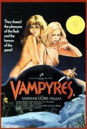 Poster Vampyres