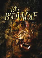 Poster Big Bad Wolf