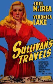 Poster Sullivan's Travels