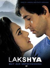 Poster Lakshya