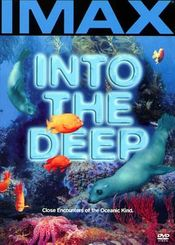 Poster Into the Deep