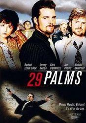 Poster 29 Palms