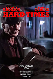 Poster Hard Times