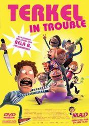 Poster Terkel in Trouble