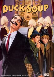 Poster Duck Soup