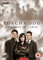Poster Torchwood