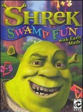 Poster Shrek in the Swamp Karaoke Dance Party
