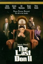 Poster The Last Don II