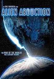 Poster Alien Abduction