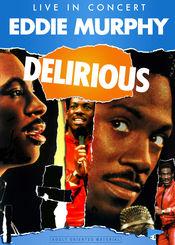Poster Eddie Murphy Delirious