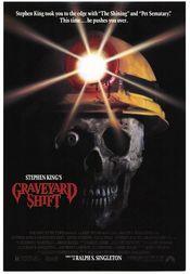Poster Graveyard Shift