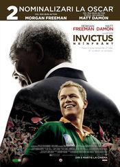 Poster Invictus