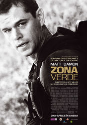 Poster Green Zone