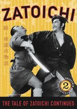 Zoku Zatoichi monogatari