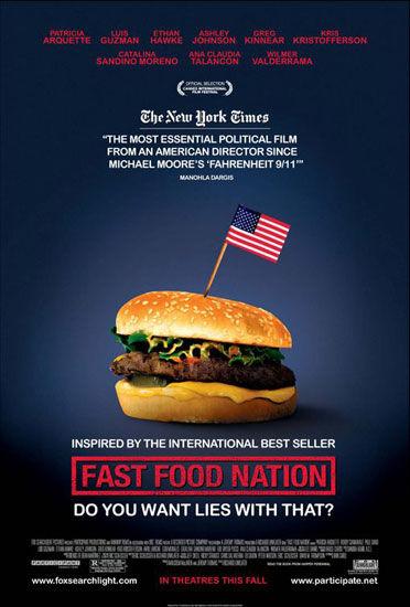 Fast Food Nation  Imdb