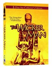 Poster The Wicker Man
