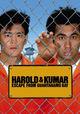 Film - Harold & Kumar Escape from Guantanamo Bay