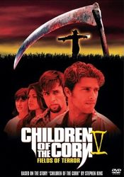 Poster Children of the Corn V: Fields of Terror