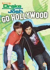 Poster Drake and Josh Go Hollywood
