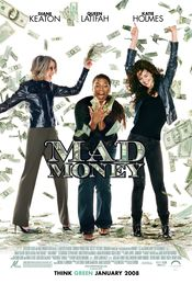 Poster Mad Money