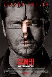 Poster Gamer