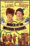 Marșul soldățeilor de lemn